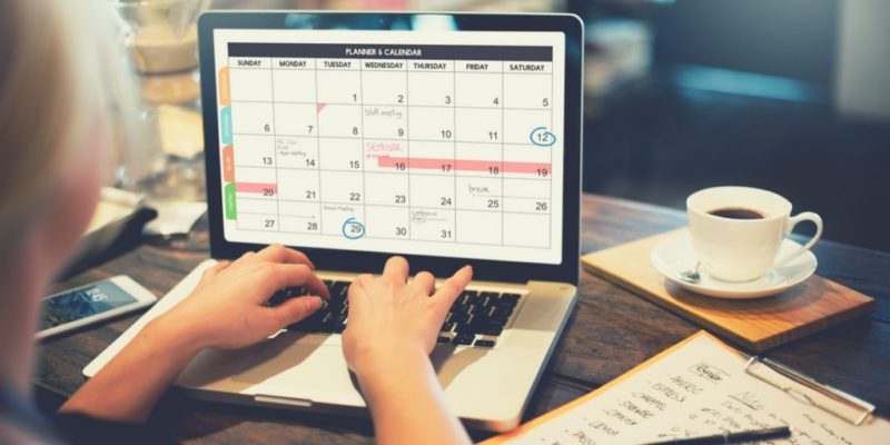 Supercharge Your Content Marketing With An Editorial Calendar