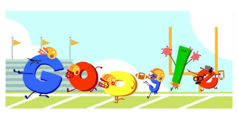 Google Doodles: Quirky, inspirational – and you learn stuff too!